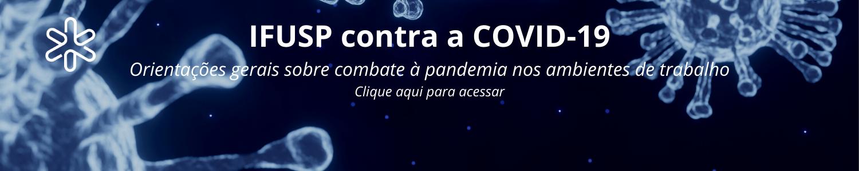 IFUSP contra a COVID